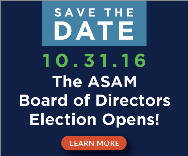 ASAM elections