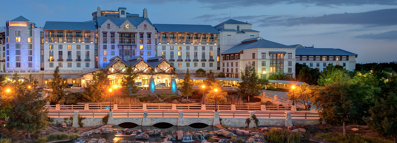 Gaylord Texan Resort & Convention Center - Expedia