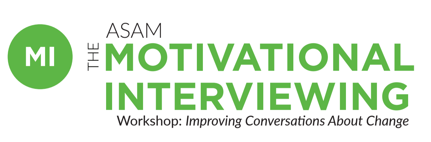 Motivational Interviewing Workshop