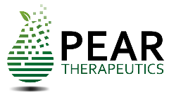 PearTheraputics